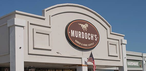 Murdoch S In Longmont Co Everything You Need For The Western Lifestyle Longmont Pet Supplies Pets
