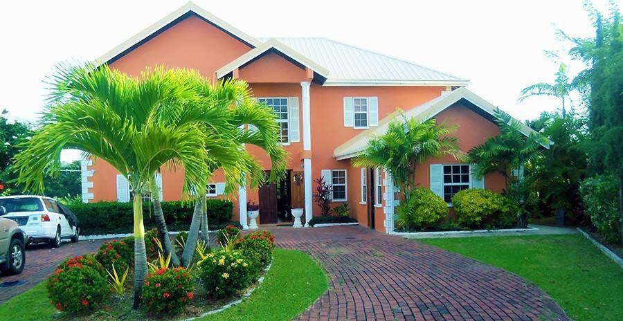 Angelle S Villa Tobago