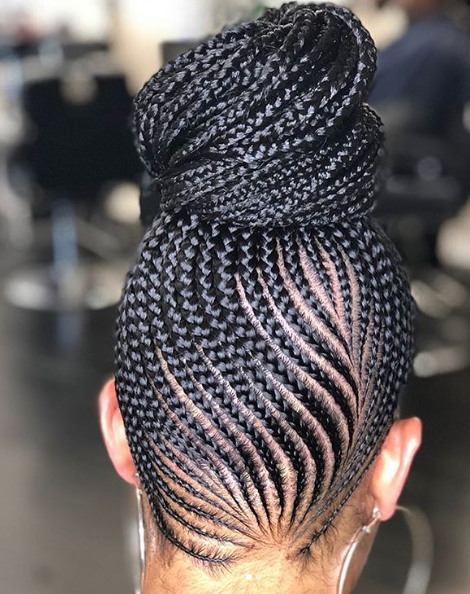 39++ Virgin hair nigerian natural hair weaving styles without attachment ideas in 2021