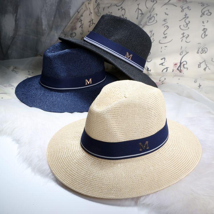 207409fac5970 Straw Hats Wide Brim Bohemian