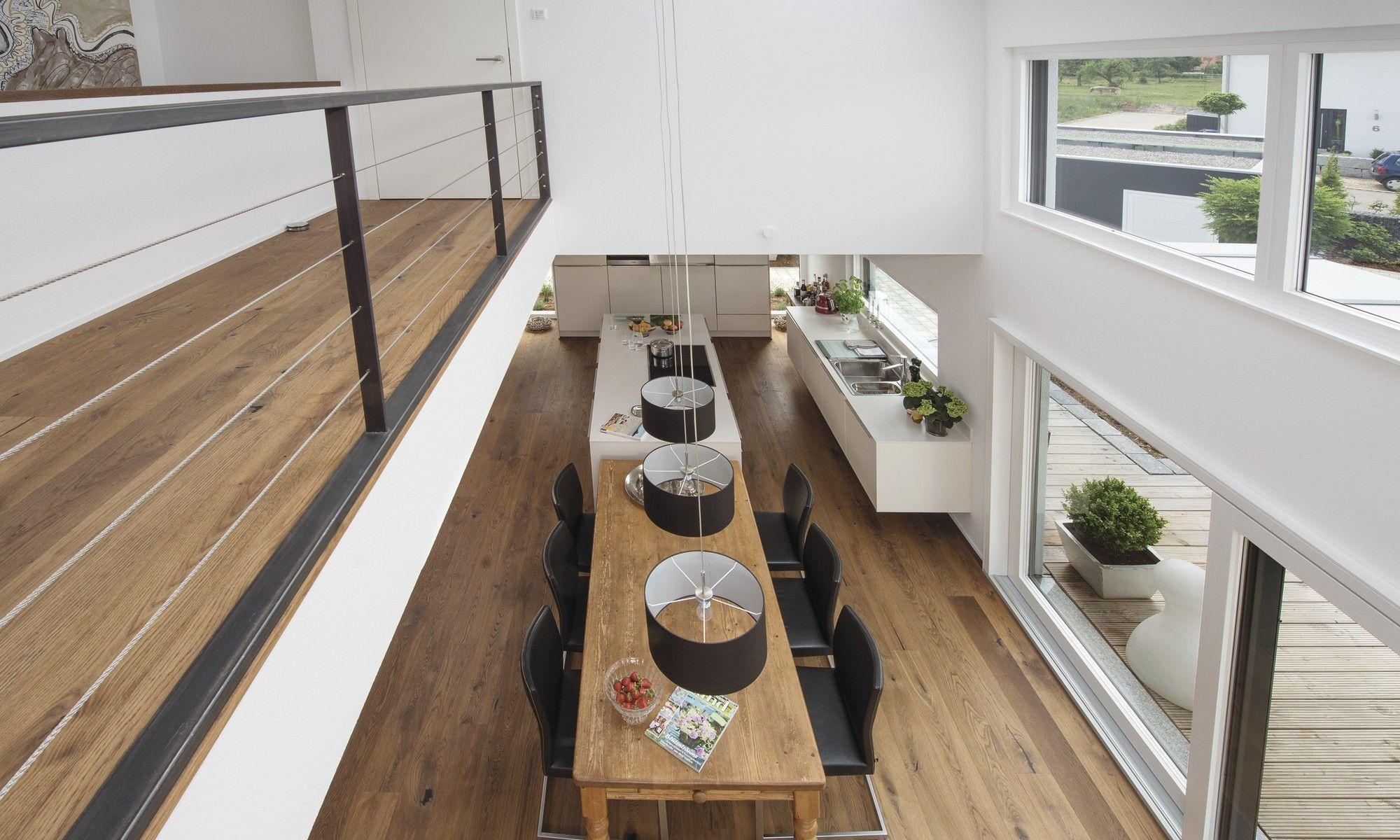 Modern Interieur Herenhuis : Hausdetailansicht bau huis interieur interieur