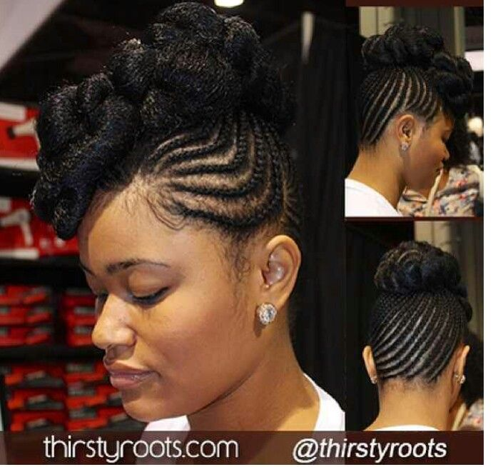 Hair motivation With images   Natural hair styles ...