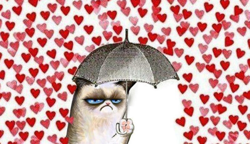 Valentinstag lustige fakten