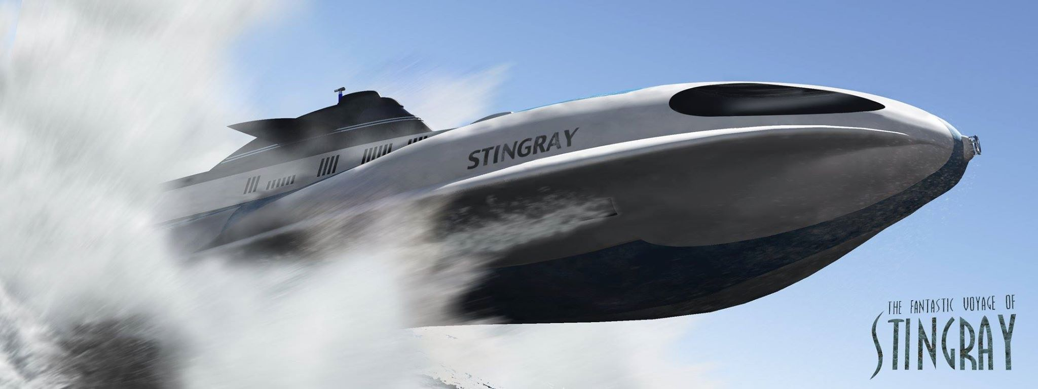 Watch Stingray Full-Movie Streaming