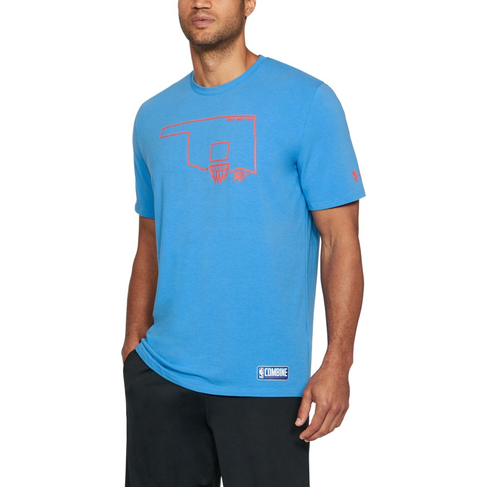 the latest e3b0c 7b21f Under Armour NBA Combine Under Armour Graphic State