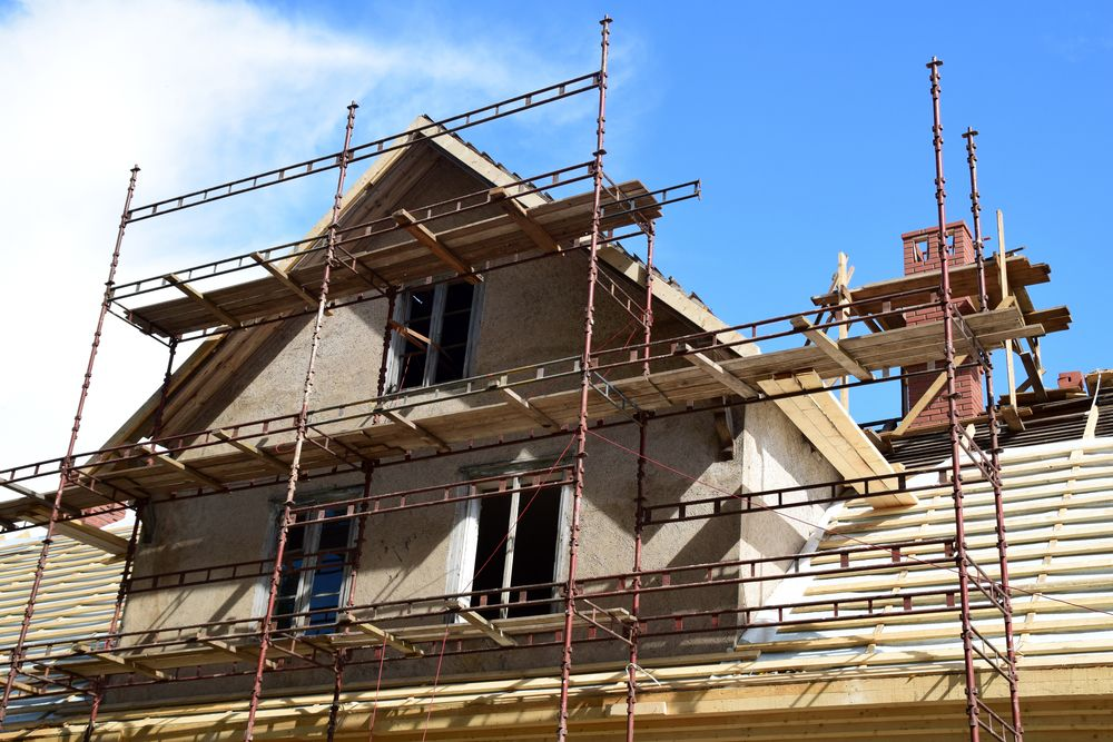 Higher material costs are being passed on to British home