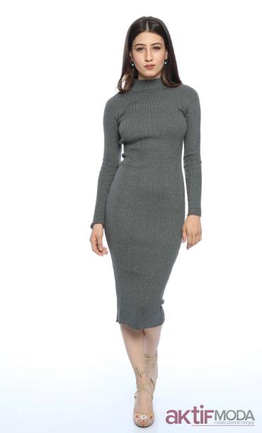 Triko Elbise Modelleri 2020 Triko Elbise Nasil Kombinlenir 2020 Elbise Modelleri Elbise Moda