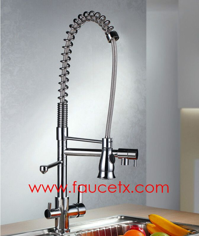 Rolya 3 Way Kitchen Faucets Professional Manufacturer | Osmosis ...