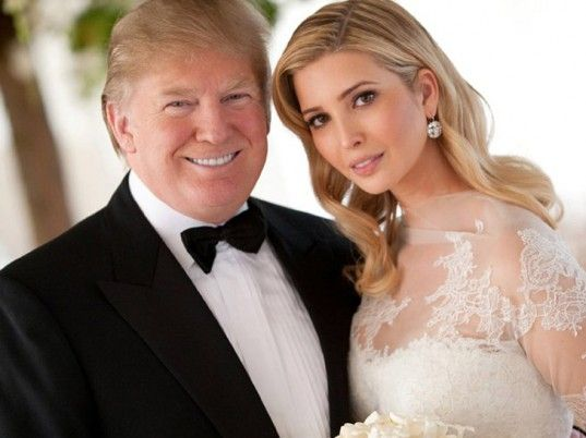 Ivanka Trump debuts ethical bridal jewelry made from recycled
