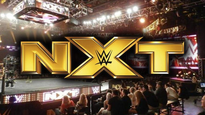 Lineup for tonight's premiere episode of WWE NXT on USA