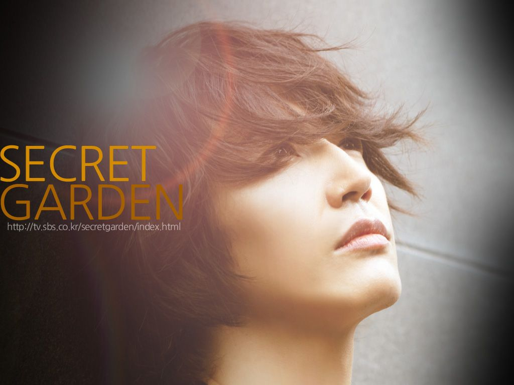 Yoon Sang Hyun as Oska ♥ Secret Garden | 2nd Lead Syndrome ...