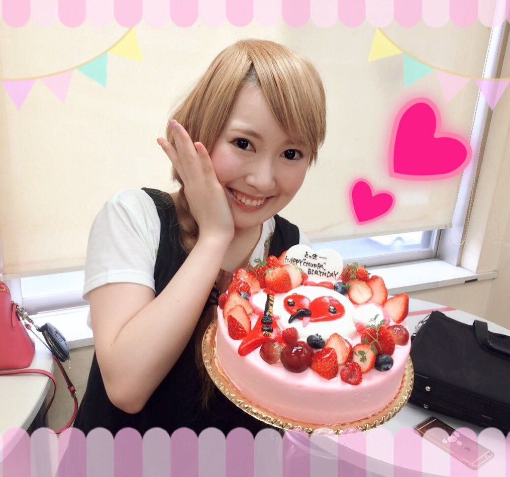 HAPPY BIRTHDAY TOKKY♥/Aldious
