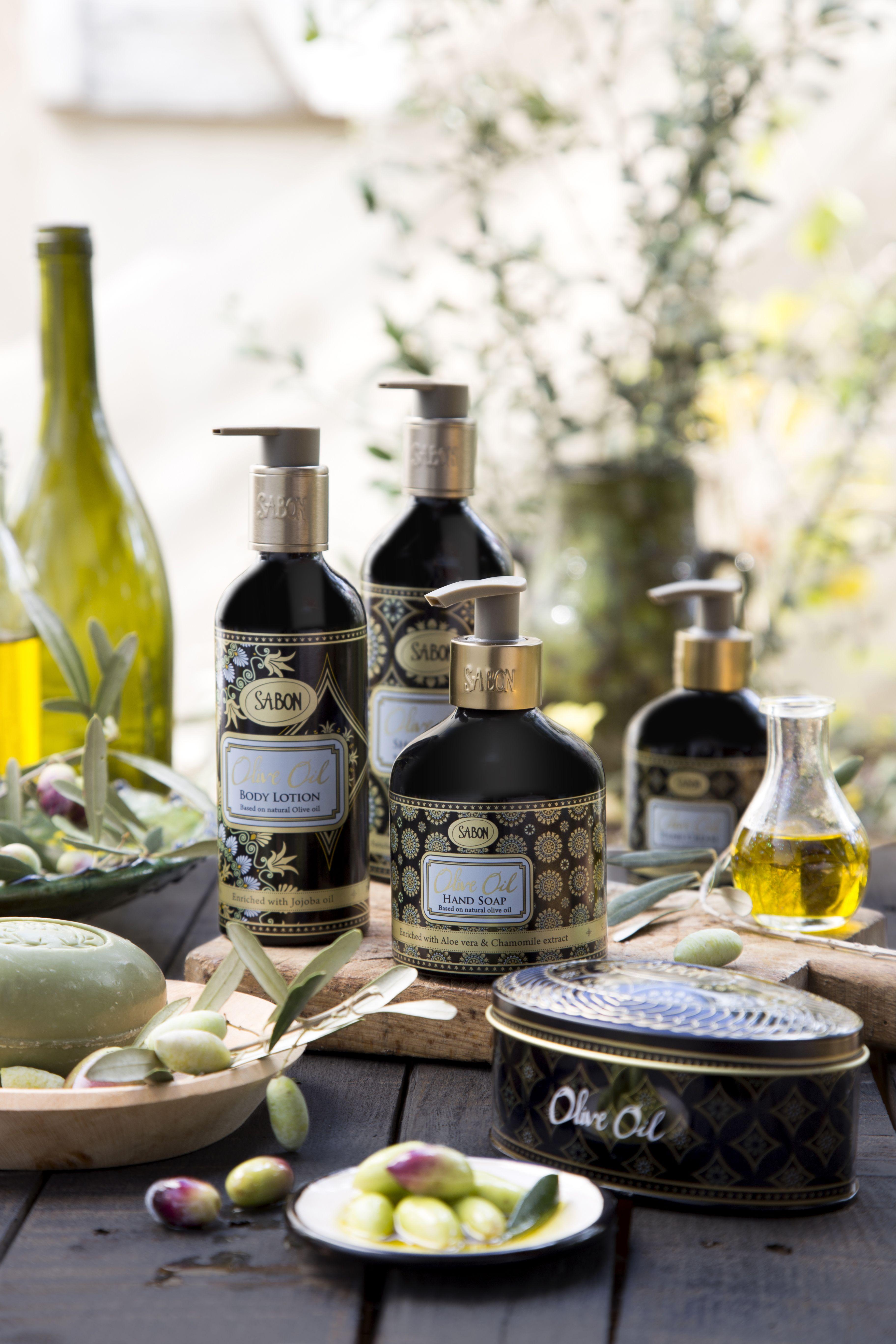 La nouvelle collection Olive Oil deviendra votre nouvelle