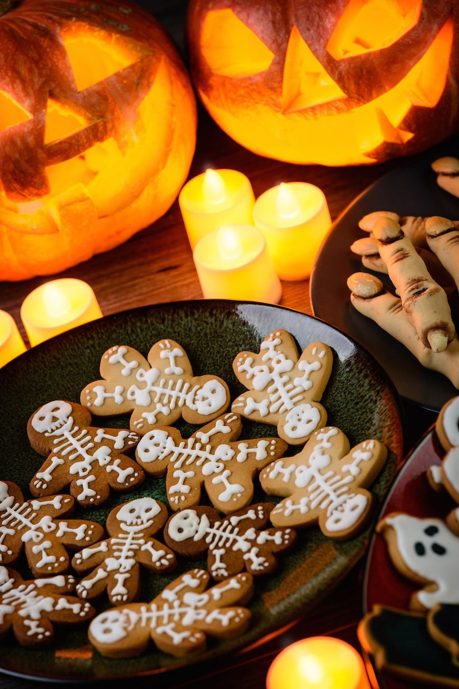 Dag Halloween.Het Is Bijna 31 Oktober En Dus Bijna Halloween Wat Jij Kunt