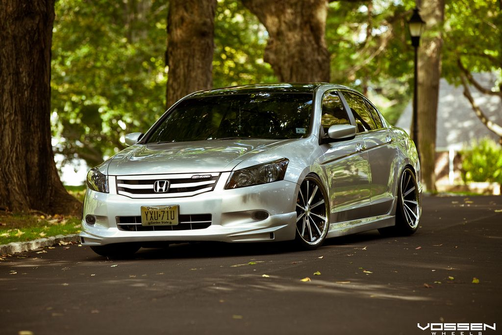 8th gen Accord ... | 8th gen accord | Pinterest | Honda accord ...