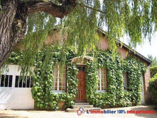 Réalisez un achat immobilier élégant et lumineux entre particuliers