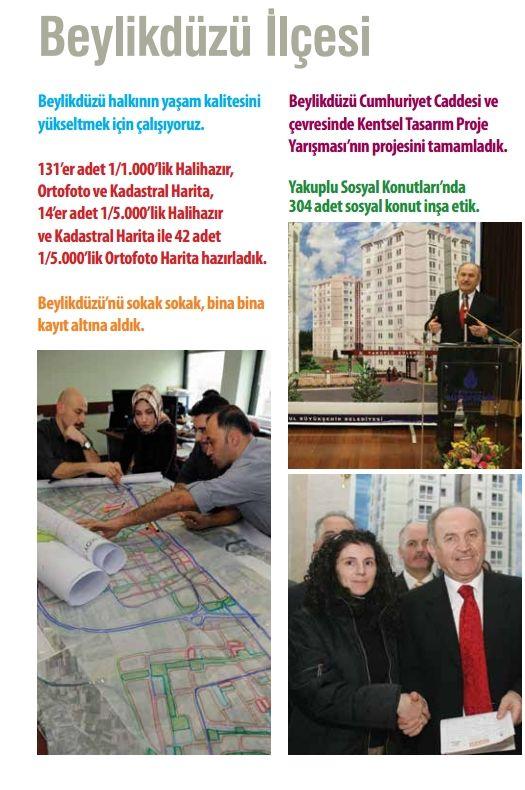 #ibb #baskan #kadirtopbas #istanbul #yatırım #hizmet #dahayapacakcokisimizvar #10yıl #beylikdüzü