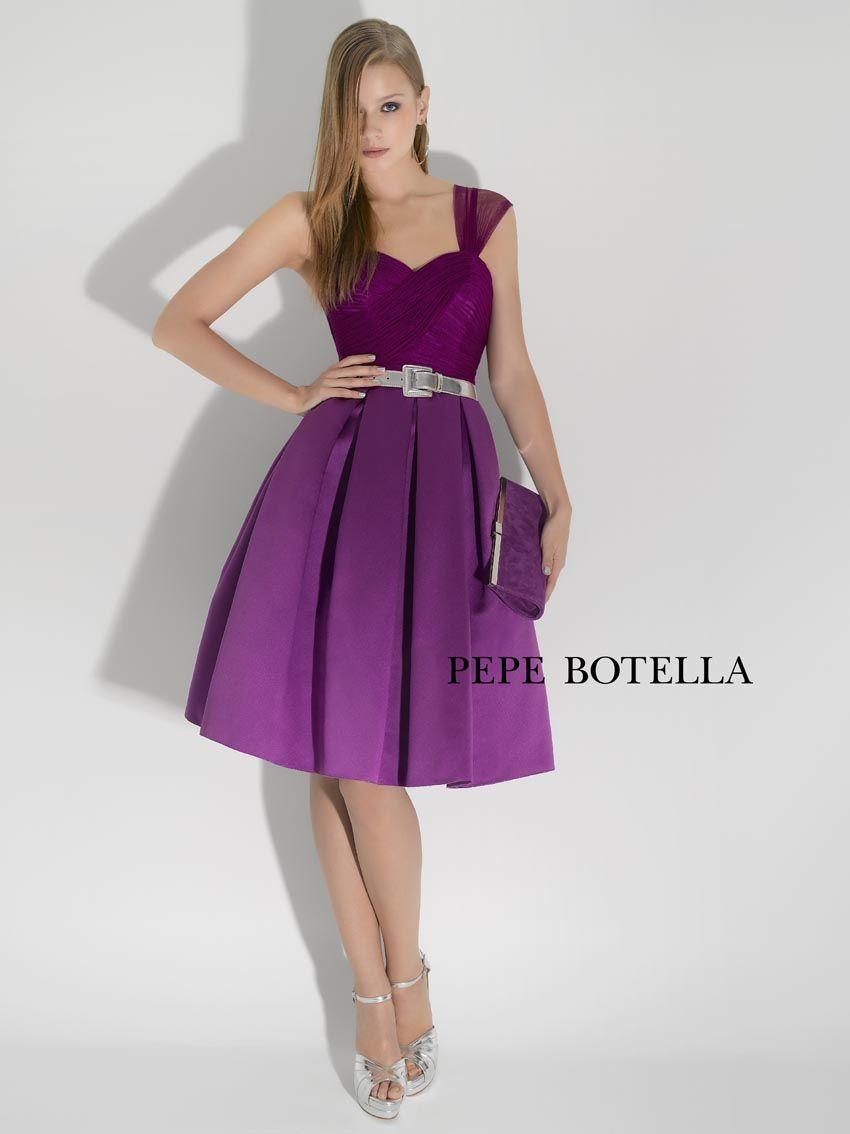 Traje de fiesta 2013!! | Fashion | Pinterest | Trajes de fiesta ...