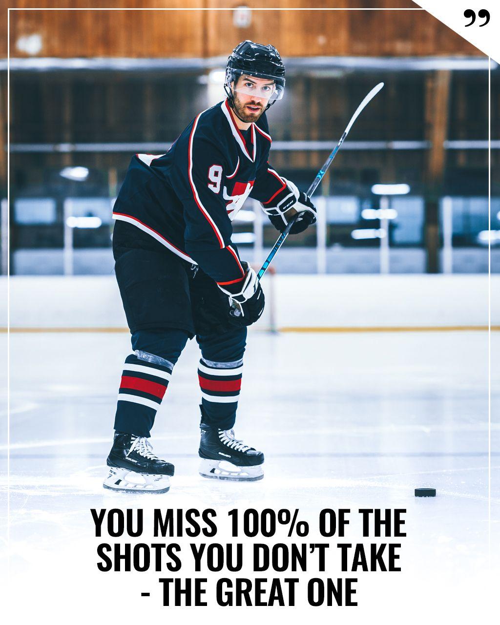 Hockey Motivation Hockey Training Hockey Workouts Hockey Quotes