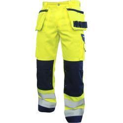 Warnschutzhosen für Herren #workoutfitswomen