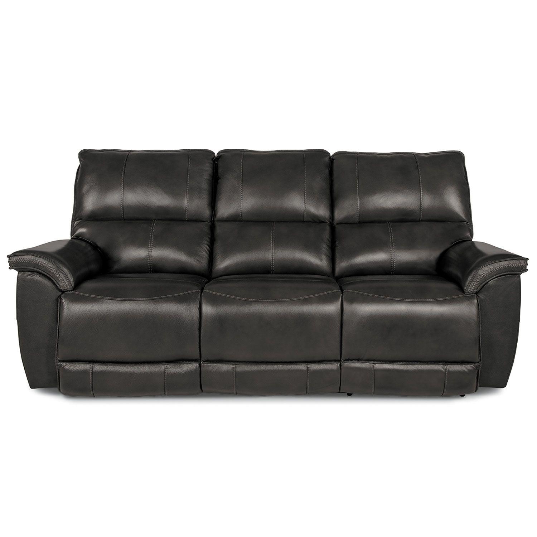 La Z Boy Leather Reclining Sofas di 2020