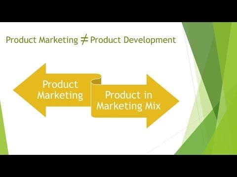 Level  Marketing Mix Product Strategy  Youtube  Mkting Mix