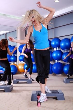 Diy Fitness Stepper Easy Craft Ideas