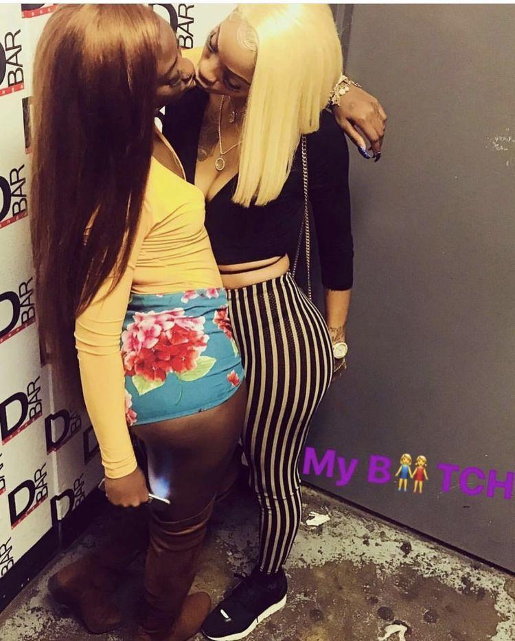 big booty lesbians ebony