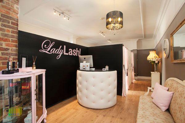 Parramatta eyelash extension salon photos lady lash for Sydney salon
