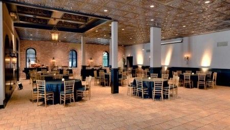 New Orleans Wedding Receptions French Quarter Reception Venue