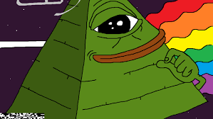 Image Result For Pepe The Frog Happy Birthday