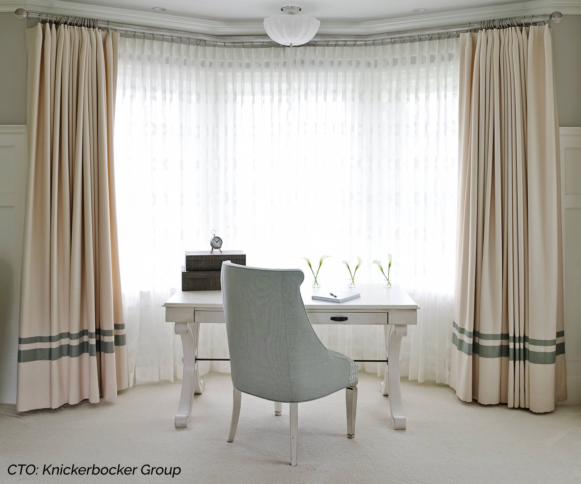 Design Tip Use Sheer Curtains To Maximize Natural Light Sheer