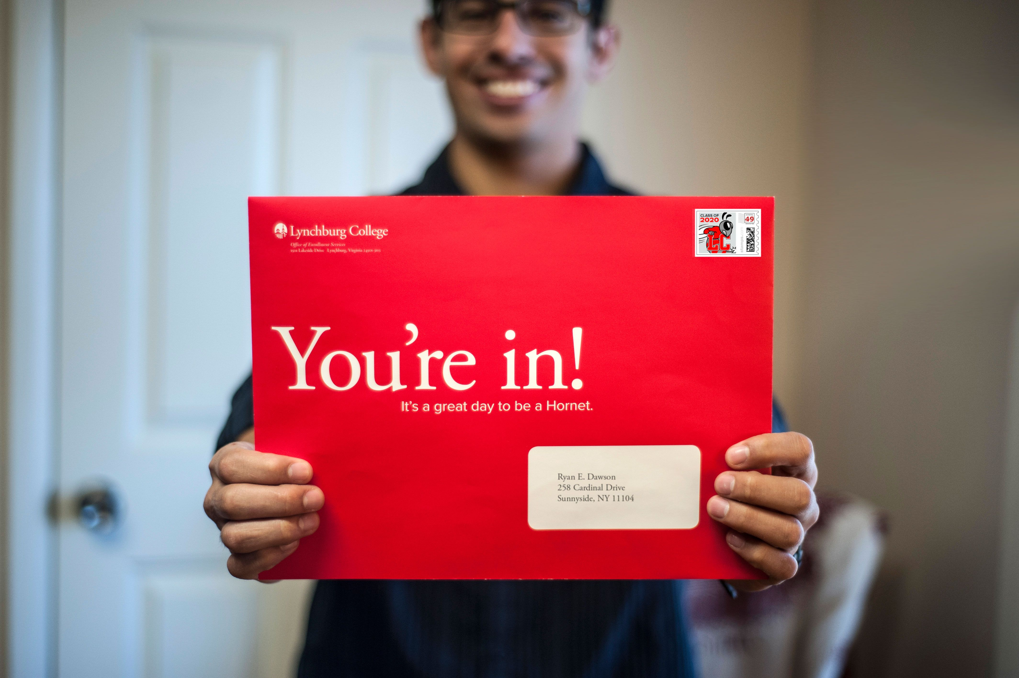 College Acceptance Letter Celebration  Google Search  American