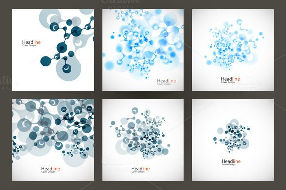Vector network background Vol.2 @creativework247 | Templates ...
