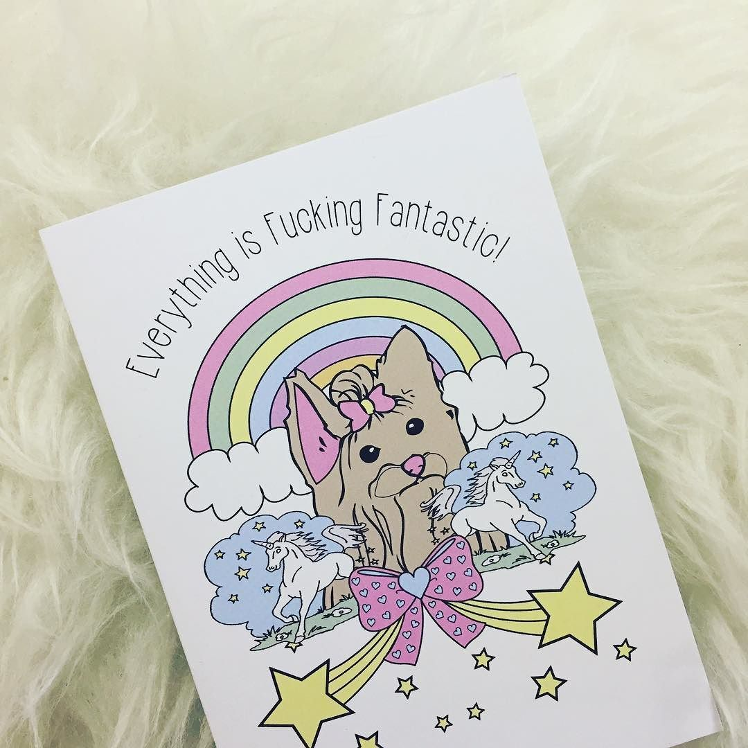 Todays Mantra Shop All Our Greetings Cards From Httpwww