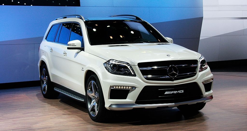 2018 Mercedes Benz Gl63 Amg Photo 5 Мерседес бэнс