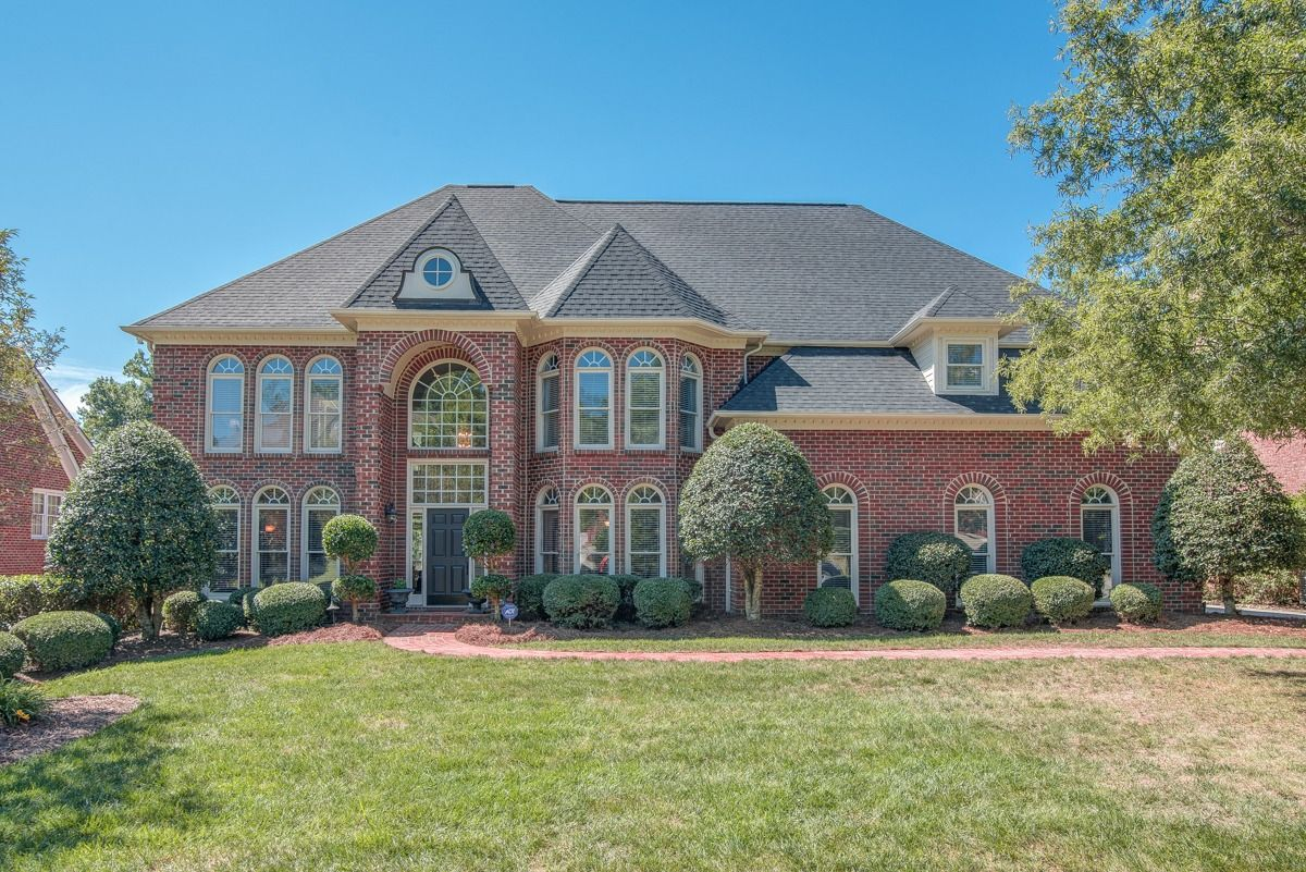 This Bailewick Beauty, listed with Bullard Realty Group, sold in 6 days with multiple offers