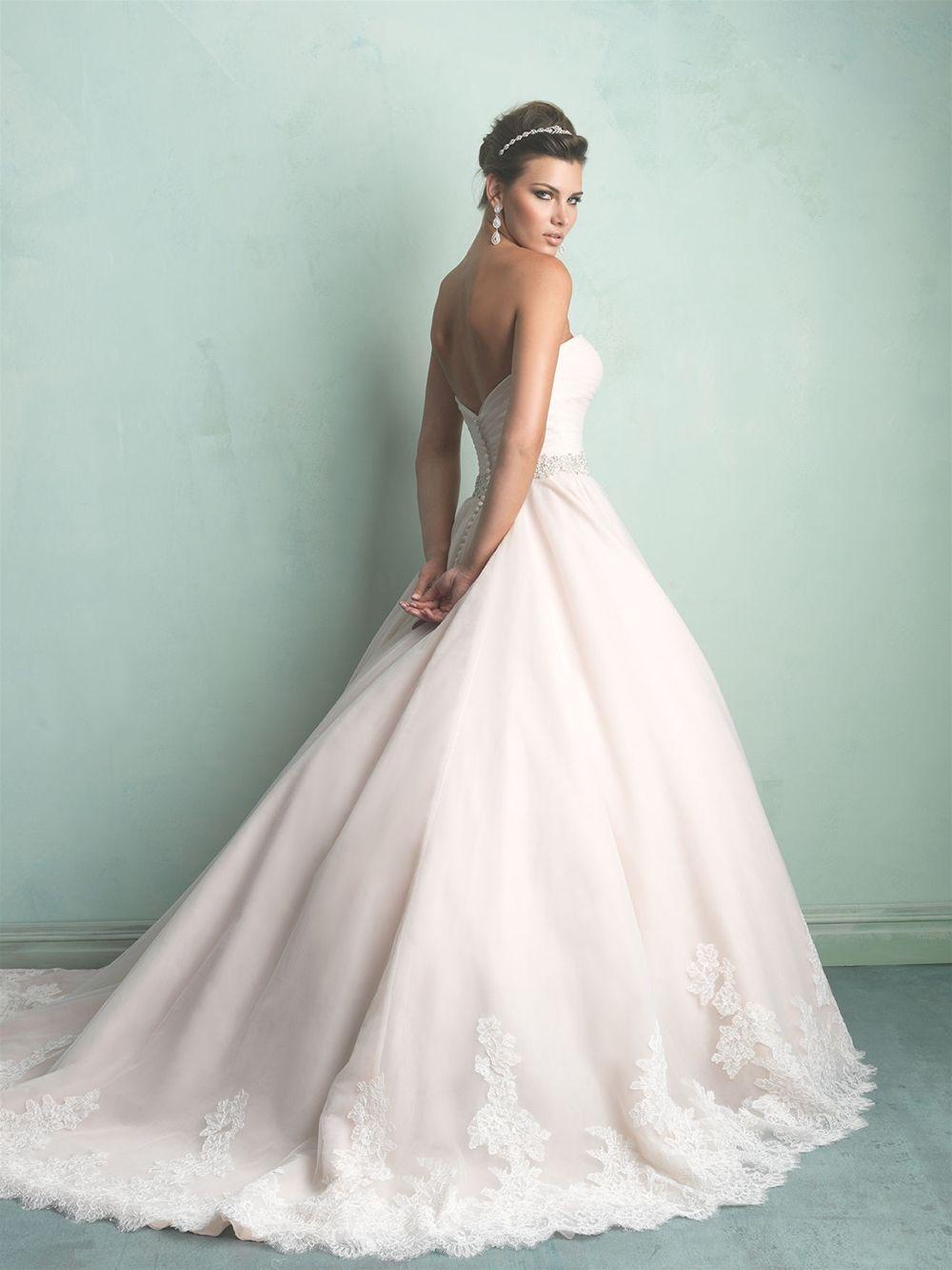 Fine Wedding Gown Design 2014 Ideas - Wedding Ideas - memiocall.com