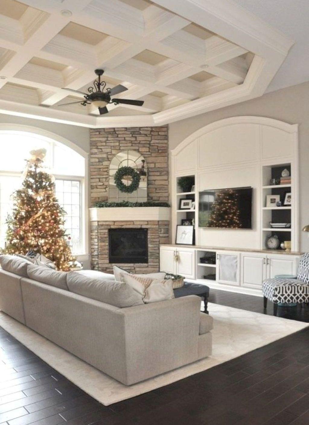 30 Modern Farmhouse Living Room Remodel Ideas Farm House Li