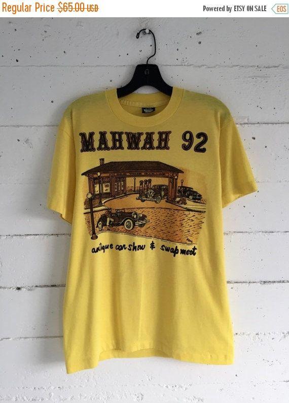 Mahwah Antique Car Show And Swap Meet By Imtryingtofocus - Car show t shirts for sale