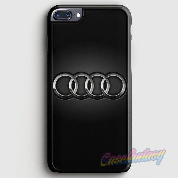 audi iphone 7 plus case