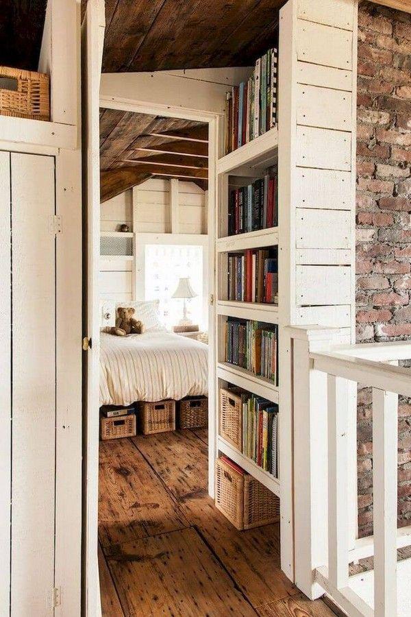18 rustikale Bauernhaus-Interieurs für einen lebendigen Look   – Addition