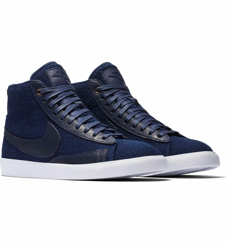 Nike Women's Blazer Mid Premium Lx Sneaker KudB5GC