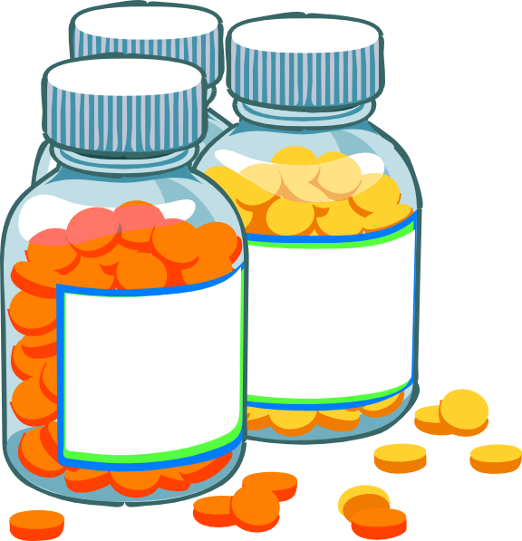 blank medicine bottles clip art at clker com vector clip art online rh pinterest com pill clipart vector chill pill clipart