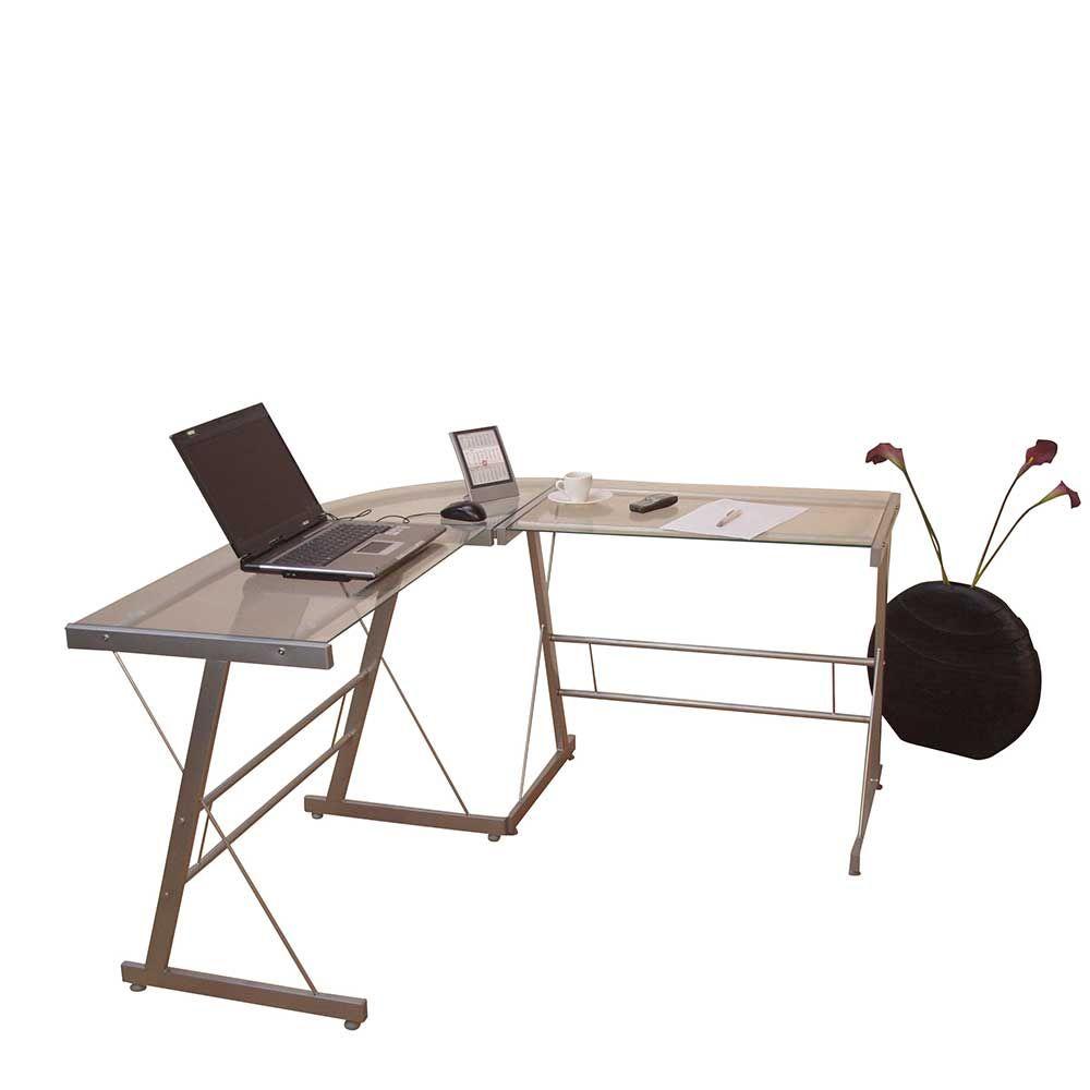 eckschreibtisch ecke tisch glastisch ecktisch computertisch winkelschreibtisch schreibtisch broschreibtisch schreibtische winkelkombination - Computertisch Fr Imac 27