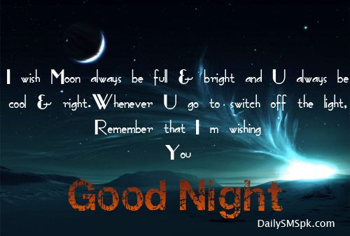 Goodbye Moon Quotes Displaying  Gallery Images For Goodnight Facebook Quotes