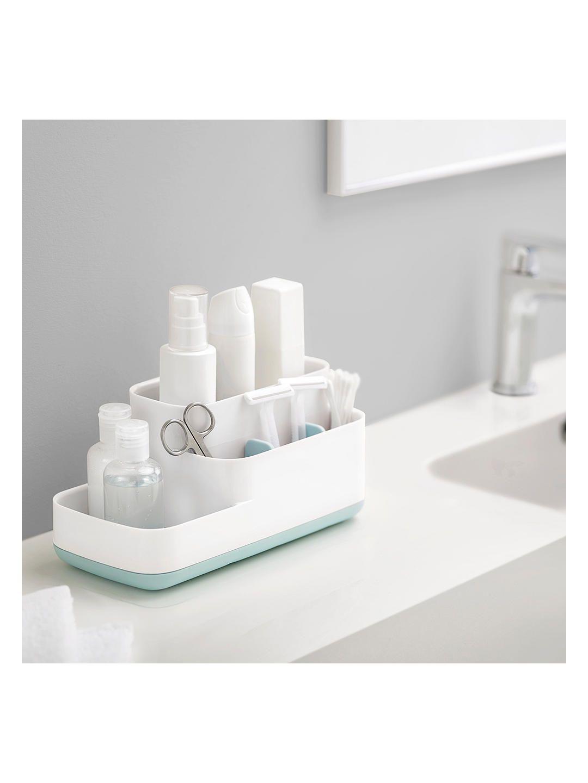 Joseph Joseph Easystore Bathroom Caddy Grey Bathroom Caddy Bathroom Decor Bathroom Accessories