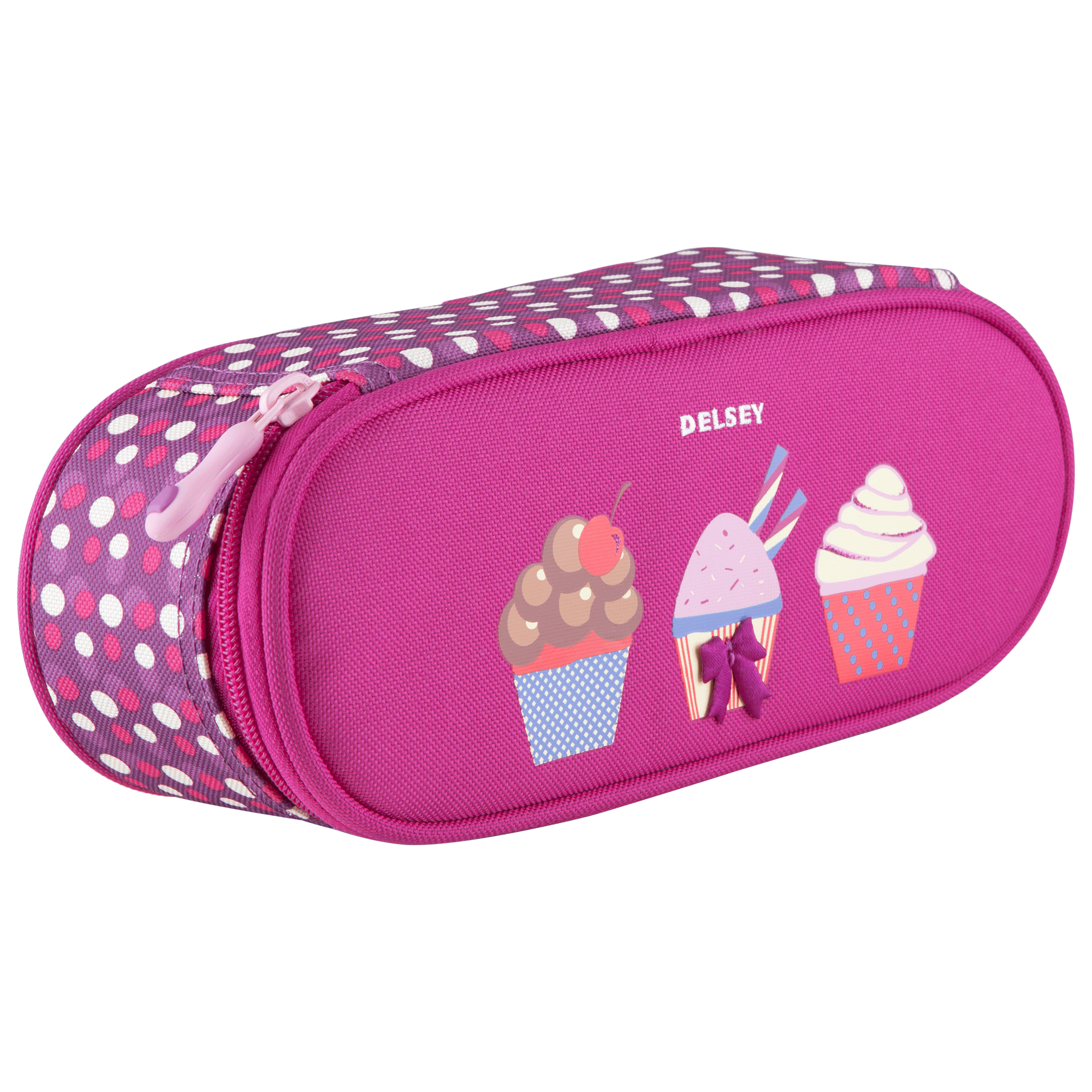DS CASE PRINCESS FAIRY PERSONALISED PENCIL CASE GREAT GIFT MAKE UP BAG