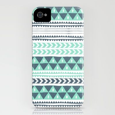 iPhone case... Way too cute. Love the stripes. Why do the ones like this never come in Otterbox cases?