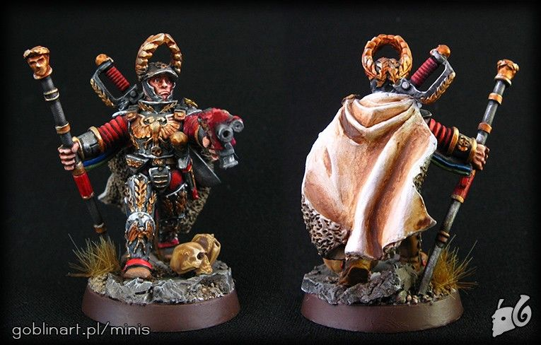 Lord Solar Macharius Warhammer Art Warhammer 40k Imperial Guard